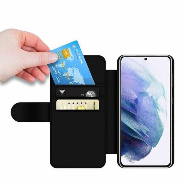 Samsung Galaxy S21 Slimmat Fodral Quote