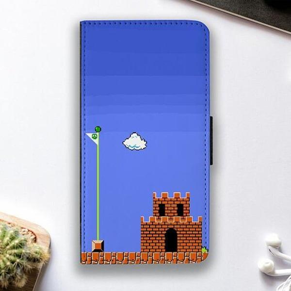 OnePlus 7 Fodralskal Mario