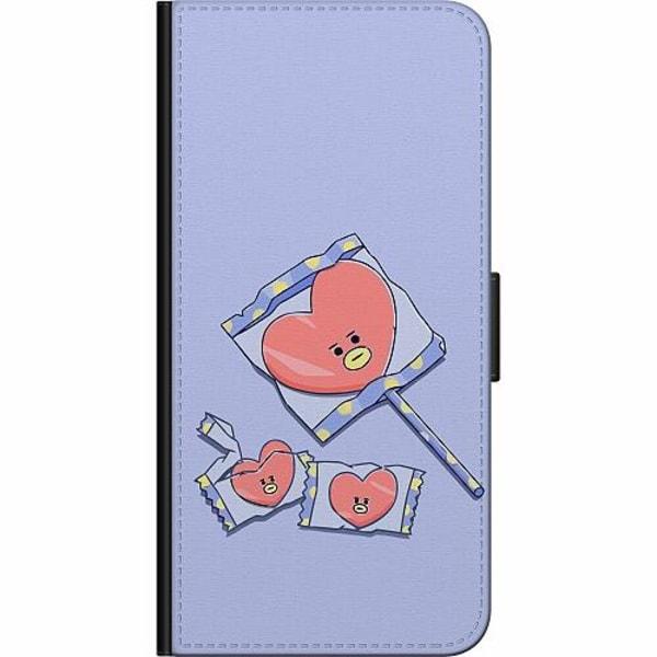 Apple iPhone 8 Fodralväska Kawaii