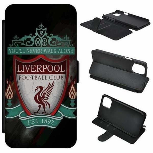 Samsung Galaxy S10 Plus Mobilfodral Liverpool L.F.C.