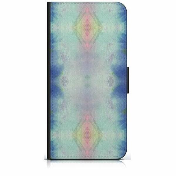 Apple iPhone 6 / 6S Plånboksfodral Cold Windowsill