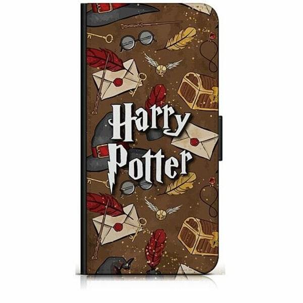 Huawei Y6 (2018) Plånboksfodral Harry Potter