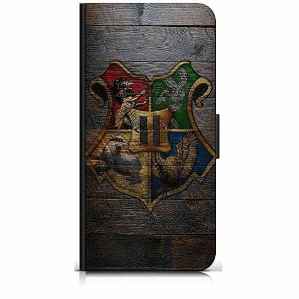 Apple iPhone 6 / 6S Plånboksfodral Harry Potter