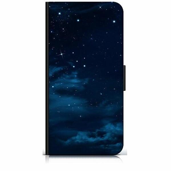 Apple iPhone 12 Pro Plånboksfodral Himmel