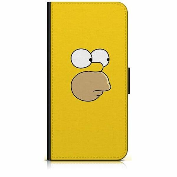 Huawei Y6 (2018) Plånboksfodral Homer Simpson