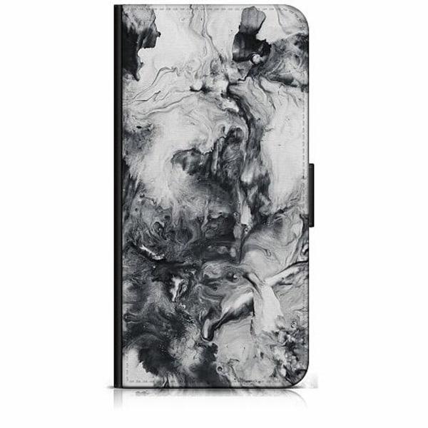 Apple iPhone 6 / 6S Plånboksfodral Mönster