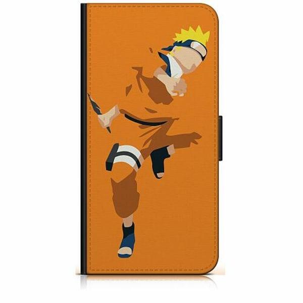 Apple iPhone 6 / 6S Plånboksfodral Naruto