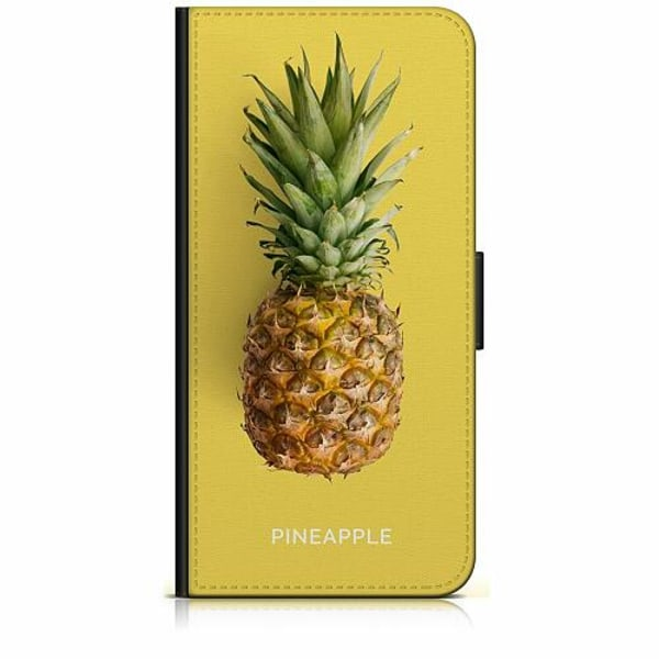 Samsung Galaxy Xcover 3 Plånboksfodral Not A Pine Nor A Fruit