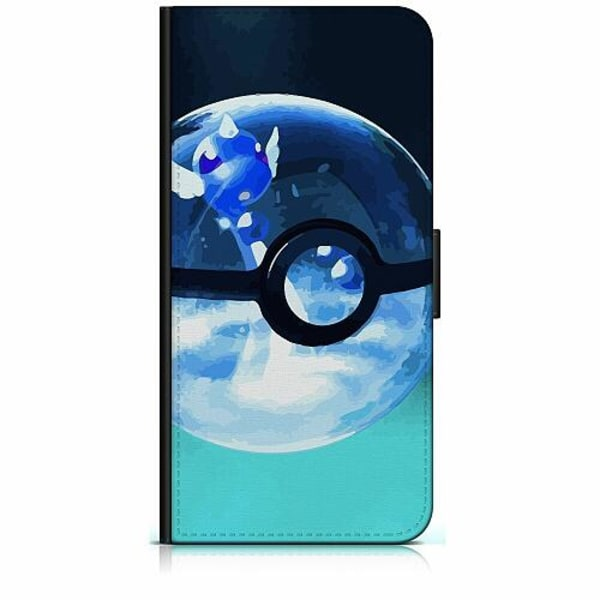 Apple iPhone 6 / 6S Plånboksfodral Pokemon