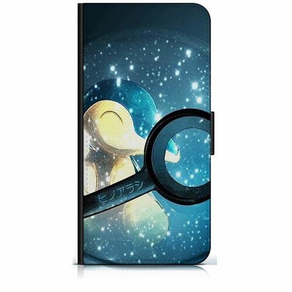 Huawei Y6 (2018) Plånboksfodral Pokemon