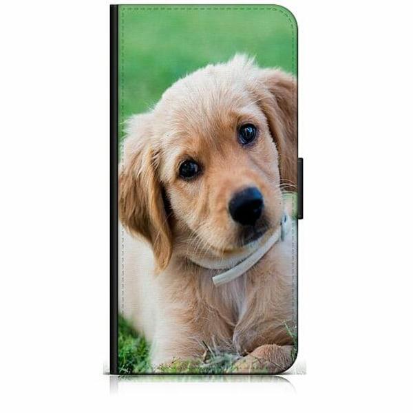 Apple iPhone 6 / 6S Plånboksfodral Valp