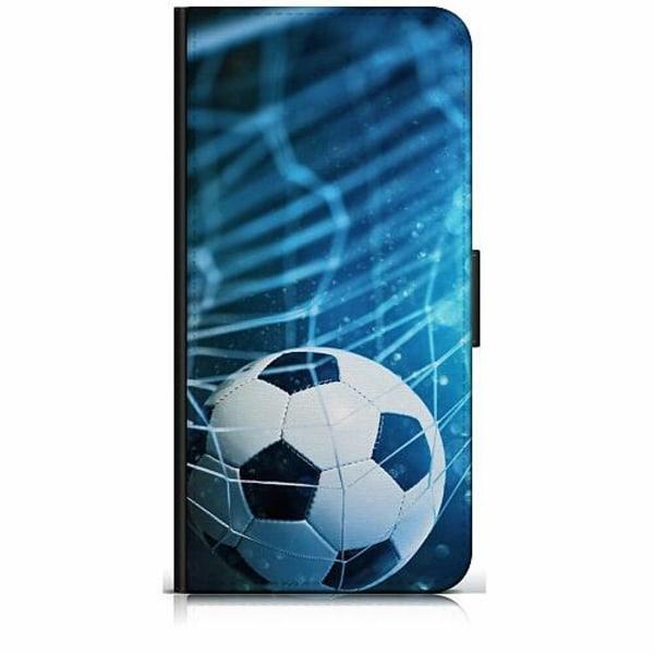 Huawei Y6 (2018) Plånboksfodral VM Fotboll 2018