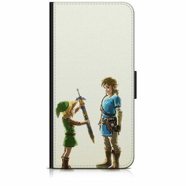 Samsung Galaxy Xcover 3 Plånboksfodral Zelda