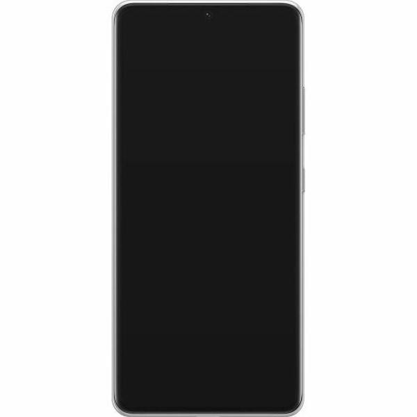 Samsung Galaxy S21 Ultra Mjukt skal - City Buzz