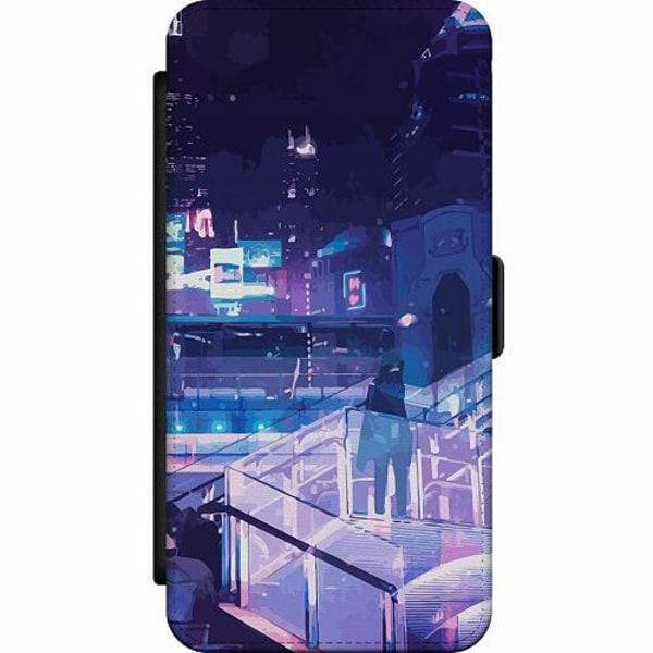 Samsung Galaxy S7 Skalväska Cyberpunk 2077