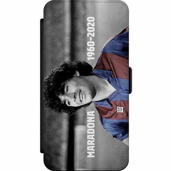 Huawei P30 Lite Skalväska Diego Maradona