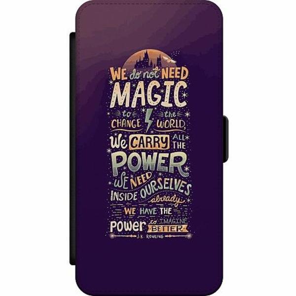 Samsung Galaxy S9+ Skalväska Harry Potter