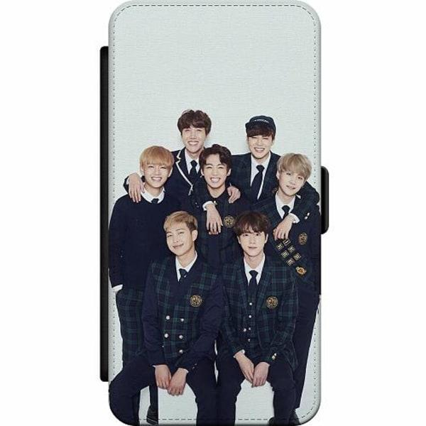 Samsung Galaxy S7 Skalväska K-POP BTS