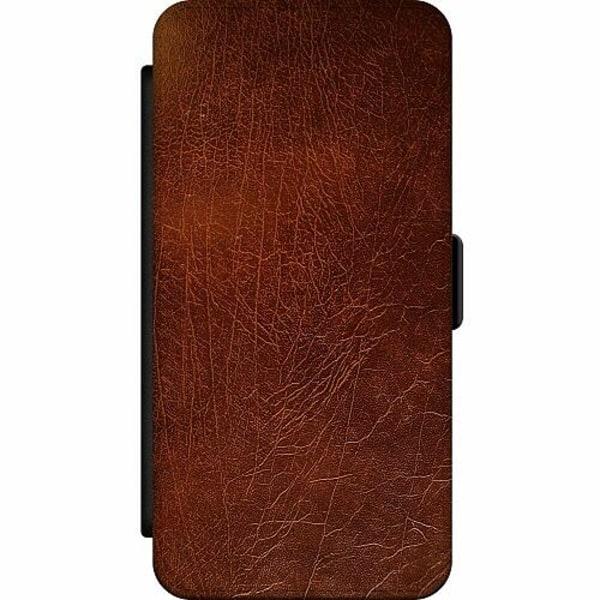 Samsung Galaxy S7 Skalväska Leather