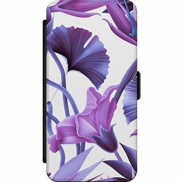 Samsung Galaxy S9+ Skalväska Lilac Bloom