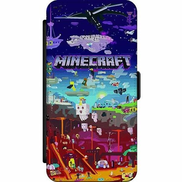 Huawei P20 Lite Skalväska MineCraft