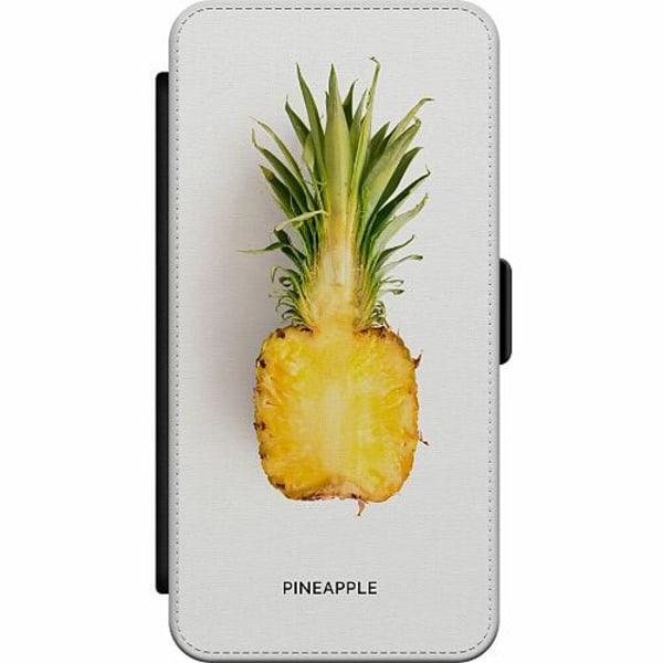 Samsung Galaxy S9+ Skalväska Pineapple