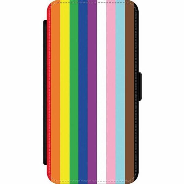 Samsung Galaxy S21+ Wallet Slim Case Pride All Colors