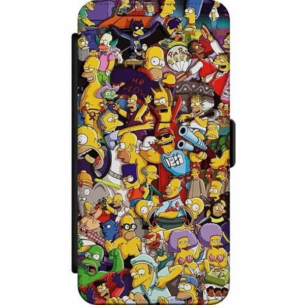 Samsung Galaxy S9+ Skalväska Simpsons