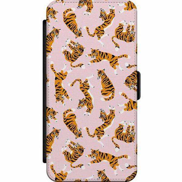 Samsung Galaxy Note 20 Ultra Skalväska Tiger