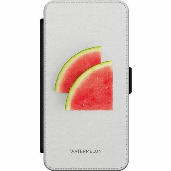 Samsung Galaxy S9+ Skalväska Watermelon