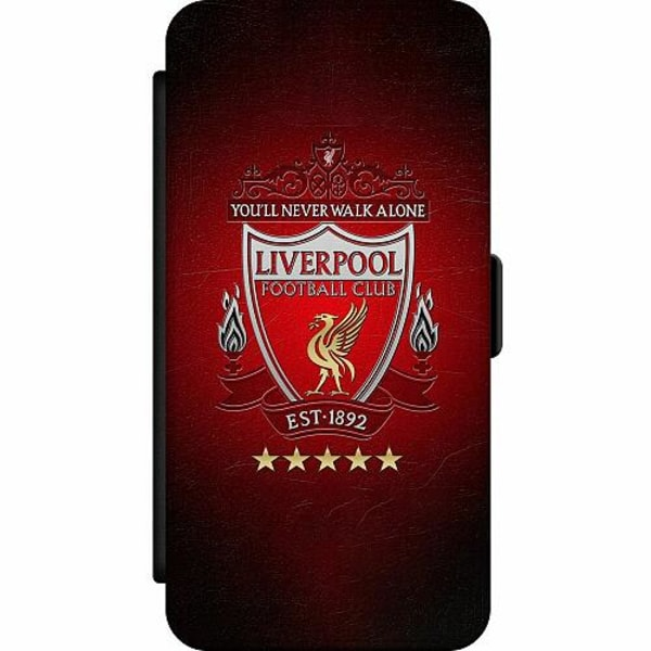 Samsung Galaxy Note 20 Skalväska YNWA Liverpool