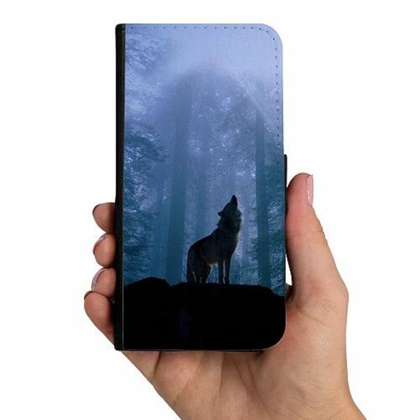 Xiaomi Mi 11 Mobilskalsväska Wolf / Varg