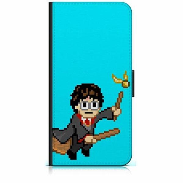 Samsung Galaxy J5 (2017) Plånboksfodral Harry Potter