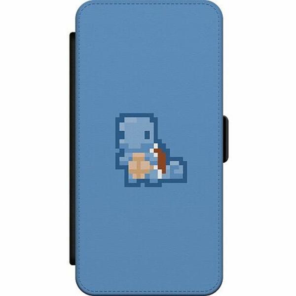 Samsung Galaxy S9+ Skalväska Pixel art Pokémon