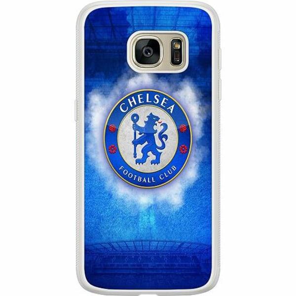 Samsung Galaxy S7 Soft Case (Frostad) Chelsea
