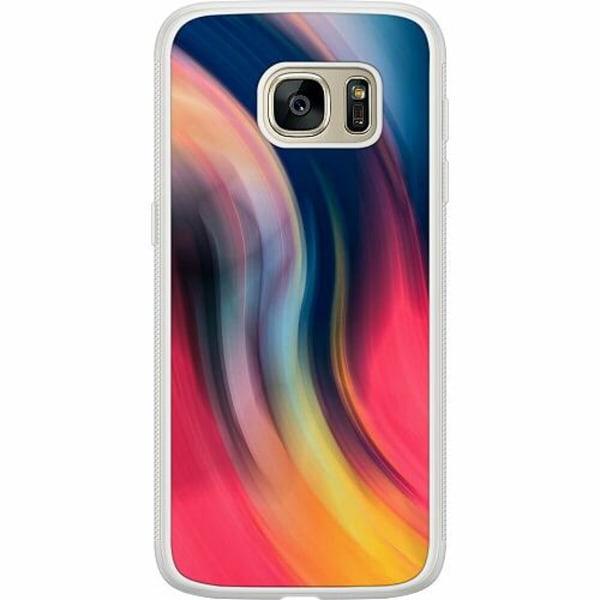 Samsung Galaxy S7 Soft Case (Frostad) Startup