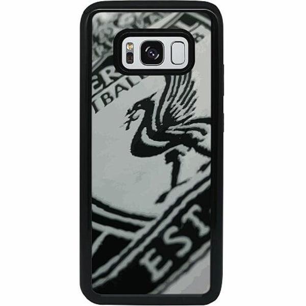 Samsung Galaxy S8 Heavy Duty 2IN1 Liverpool L.F.C.
