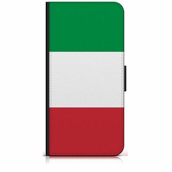 Samsung Galaxy J5 (2017) Plånboksfodral Italien / Italy