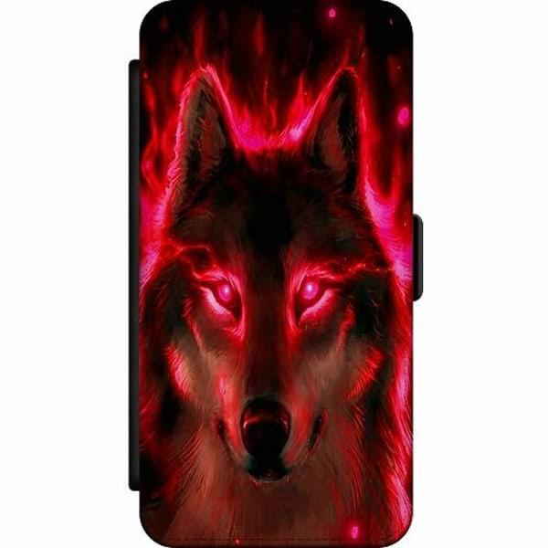 Samsung Galaxy S10 Skalväska Statement Wolf 1055