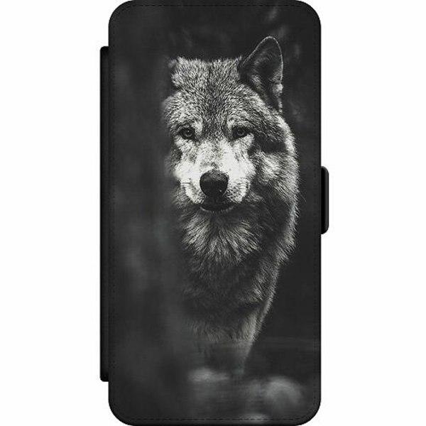 Samsung Galaxy S10 Skalväska Wolf / Varg