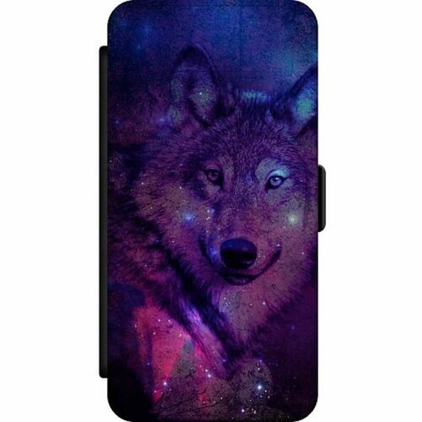 Samsung Galaxy Note 20 Ultra Skalväska Wolf / Varg