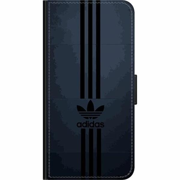 Huawei P40 Lite Wallet Case Adidas
