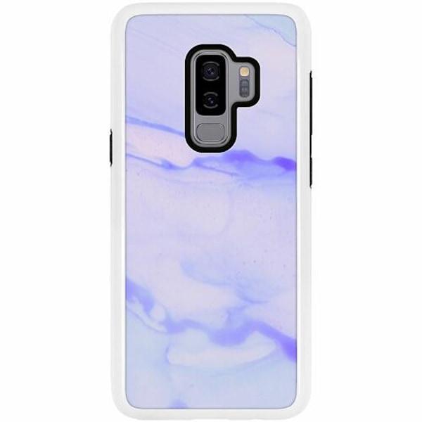 Samsung Galaxy S9+ Duo Case Vit Marine Ultra