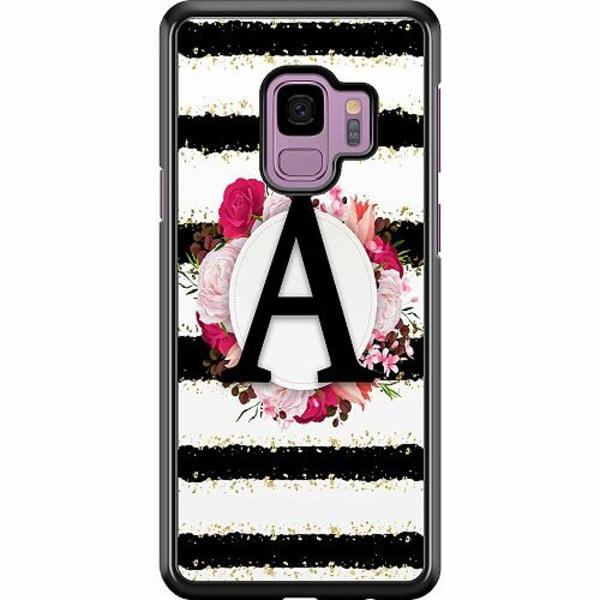 Samsung Galaxy S9 Hard Case (Svart) Å