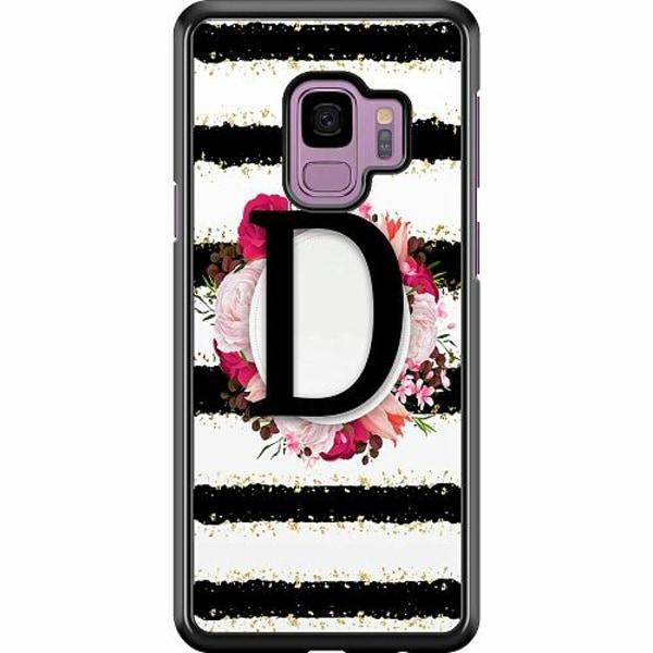 Samsung Galaxy S9 Hard Case (Svart) D