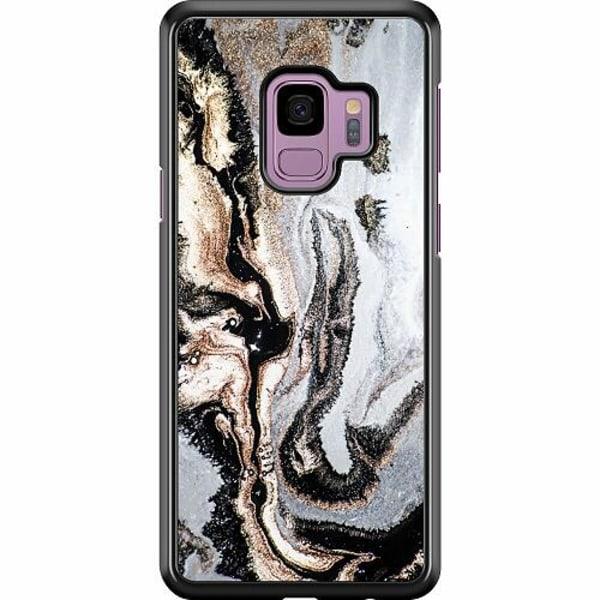 Samsung Galaxy S9 Hard Case (Svart) Destiny