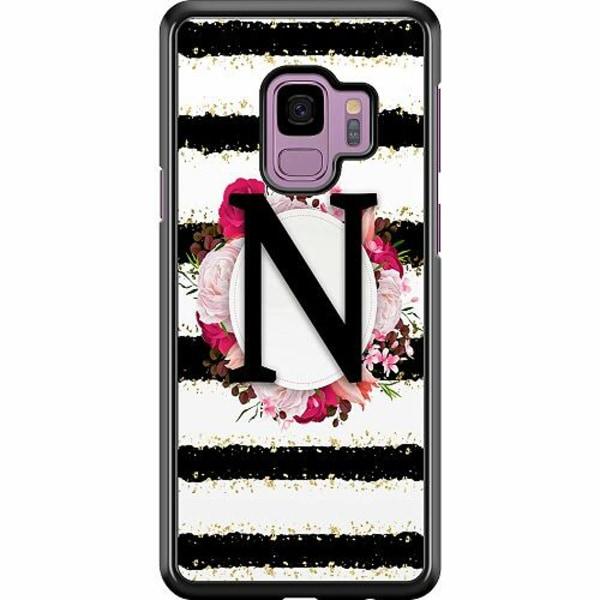 Samsung Galaxy S9 Hard Case (Svart) N