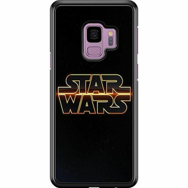 Samsung Galaxy S9 Hard Case (Svart) Star Wars
