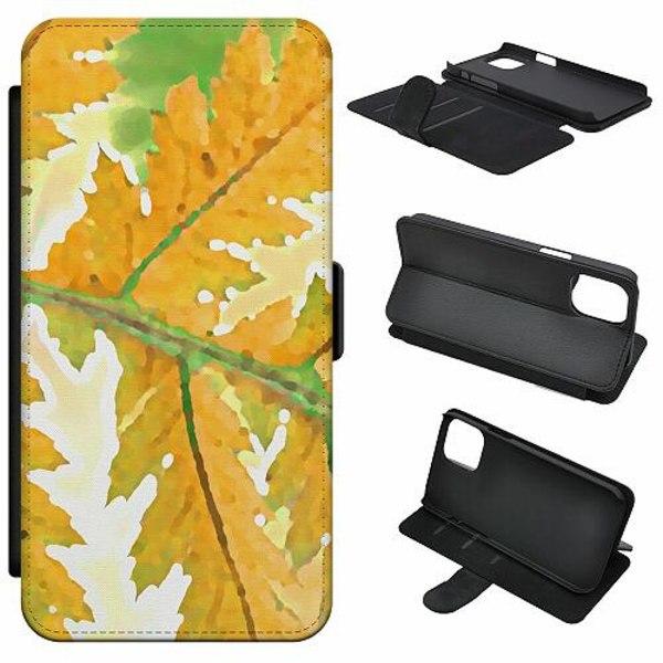Samsung Galaxy A41 Mobilfodral Autumn Left