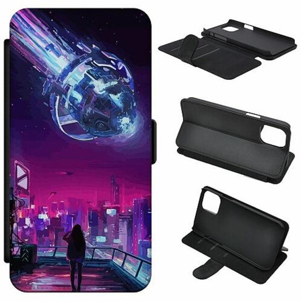 Samsung Galaxy A41 Mobilfodral Cyberpunk 2077